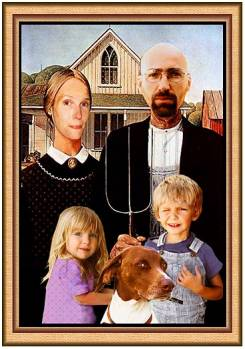 american gothic (2004)